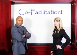 trainer leader facilitation co-facilitation